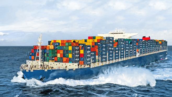 Transporte marítimo a Canarias. El agente de aduanas.