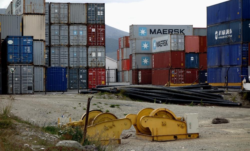 Los 10 puertos de carga de España más importantes
