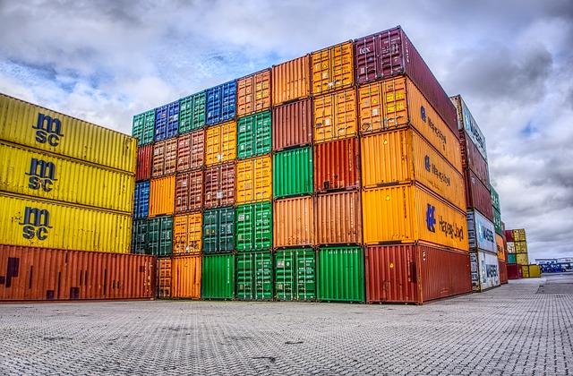 Transporte de mercancía pesada a Canarias